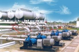 Trabajos mecánicos y otras instalaciones T-116 Dock Sud